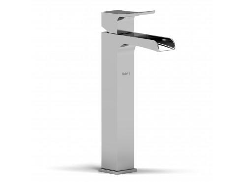 Riobel -Single hole lavatory open spout faucet - ZLOP01