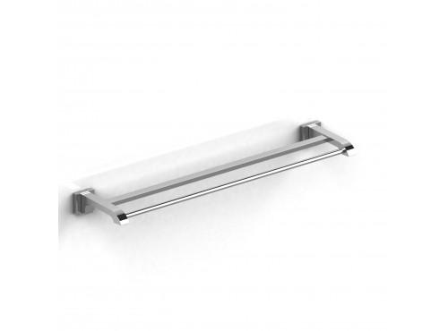 "Riobel -60 cm (24"") double towel bar - ZO6"