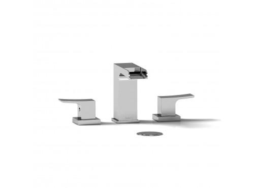 """Riobel -8"""" lavatory open spout faucet - ZOOP08"""