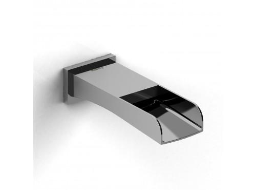 Riobel -Open tub spout trim - TZOOP80