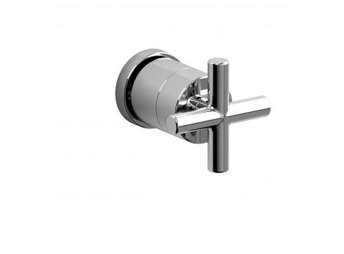 "Riobel -½"" shut-off valve - PATM20+"