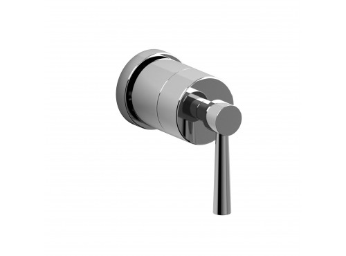 "Riobel -½"" shut-off valve - PATM20L"
