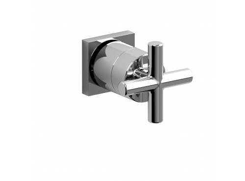 """Riobel -½"""" shut-off valve - PATQ20+"""