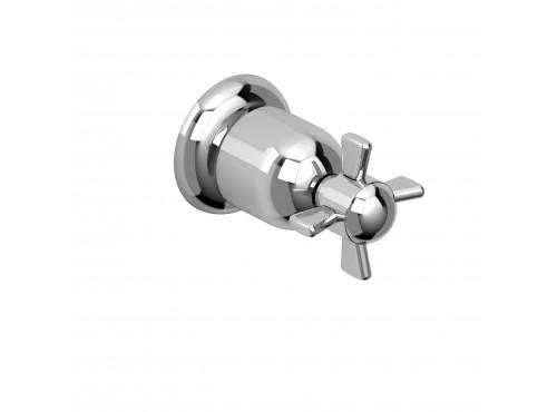 "Riobel -½"" shut-off valve - RT20X"