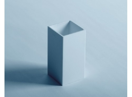 Cup solid surface