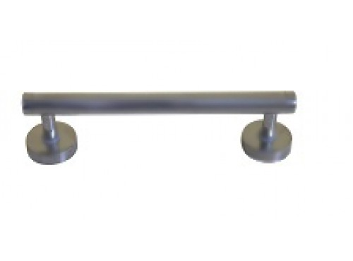 "12"" Grab bar stainless"