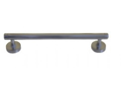 "16"" Grab bar stainless"
