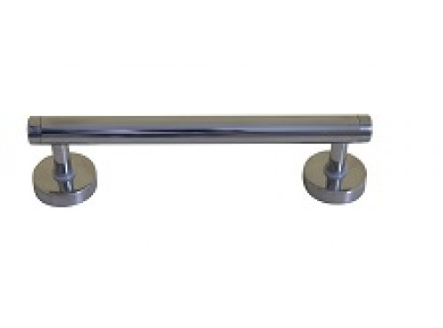 "12"" Grab bar chrome"
