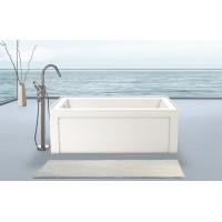 Acrylic bathtub SIGMA