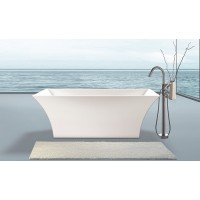 Acrylic bathtub KAPPA