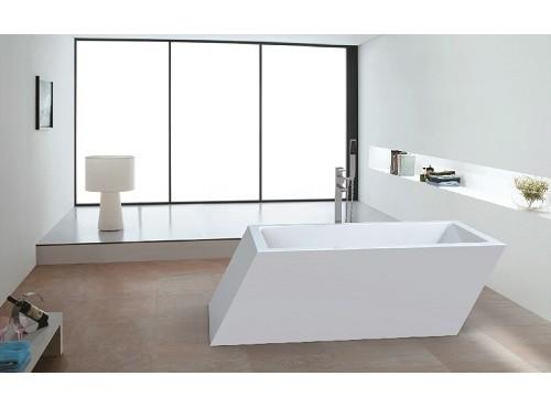 Acrylic bathtub LUCERNE