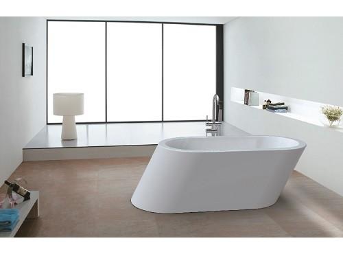 Acrylic bathtub IVY