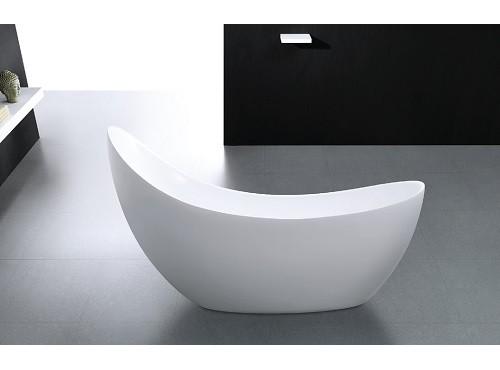Acrylic bathtub MARIN