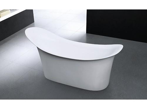 Acrylic bathtub SUSSEX