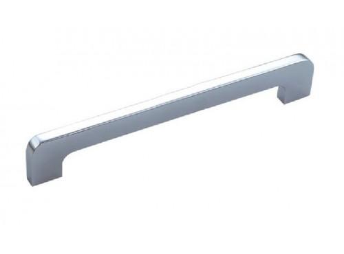 """6 1/4"""" Aluminium rounded handle"""