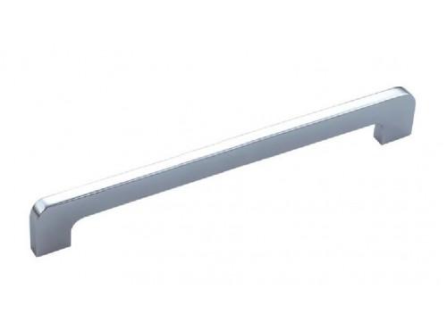 """7 1/2"""" Aluminium rounded handle"""