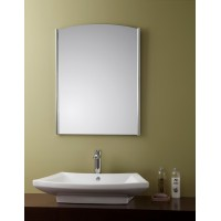 Framed Decorative Mirror