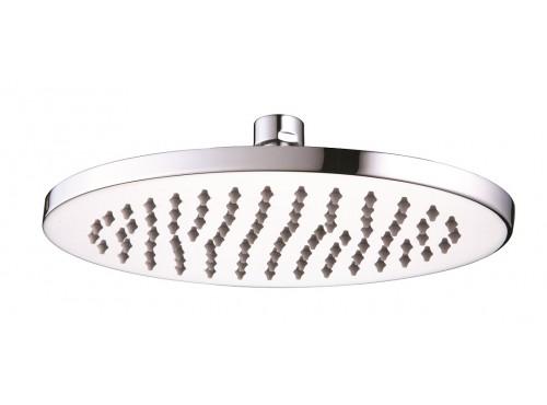 "12"" Oval shower head"